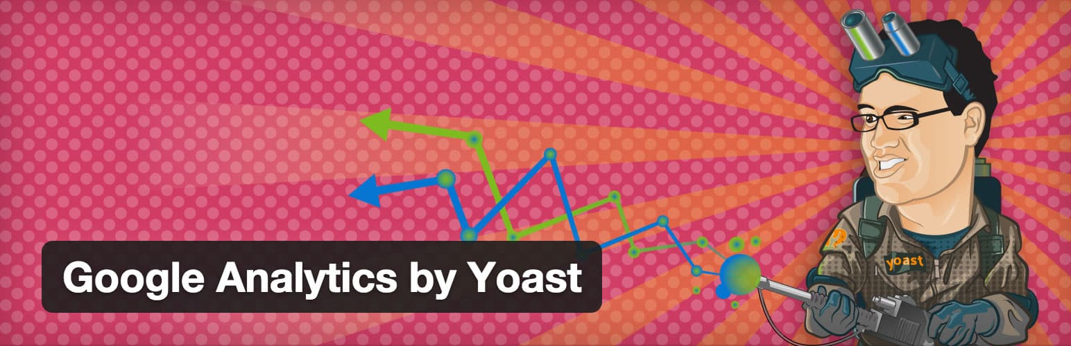 Google Analytics by Yoast WordPress Plugin
